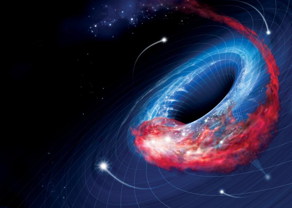 black-hole final