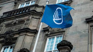 20161101 Ny logotyp. Nordiska rådets session i Köpenhamn 2016. Foto: Magnus Fröderberg/norden.org