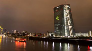 ECB - Luminale 2016 Euro Tower , MB