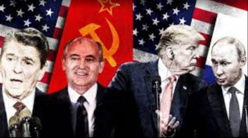 Resultado de imagen para perestroika americana