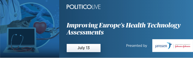 Improving Europe's Health Technology Assessments