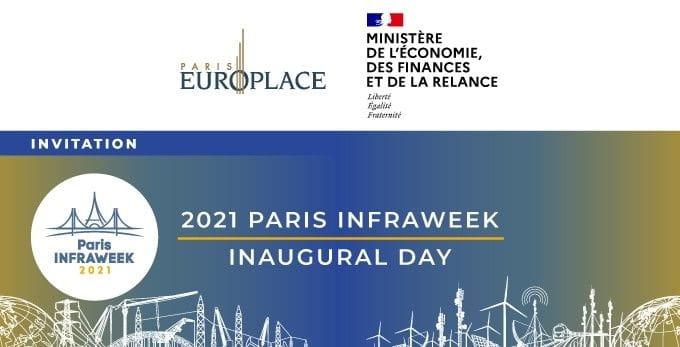Driving the Next Generation Infrastructure World (Paris InfraWeek)