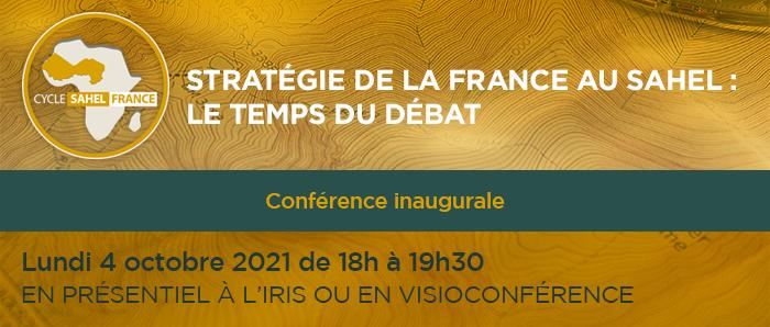 Stratégie de la France au Sahel: le temps du débat