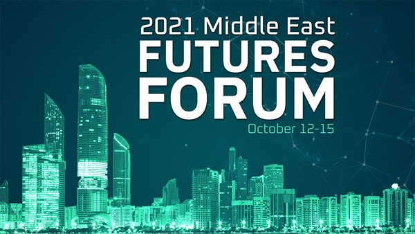 Middle East Futures Forum Day 1: The New Economics